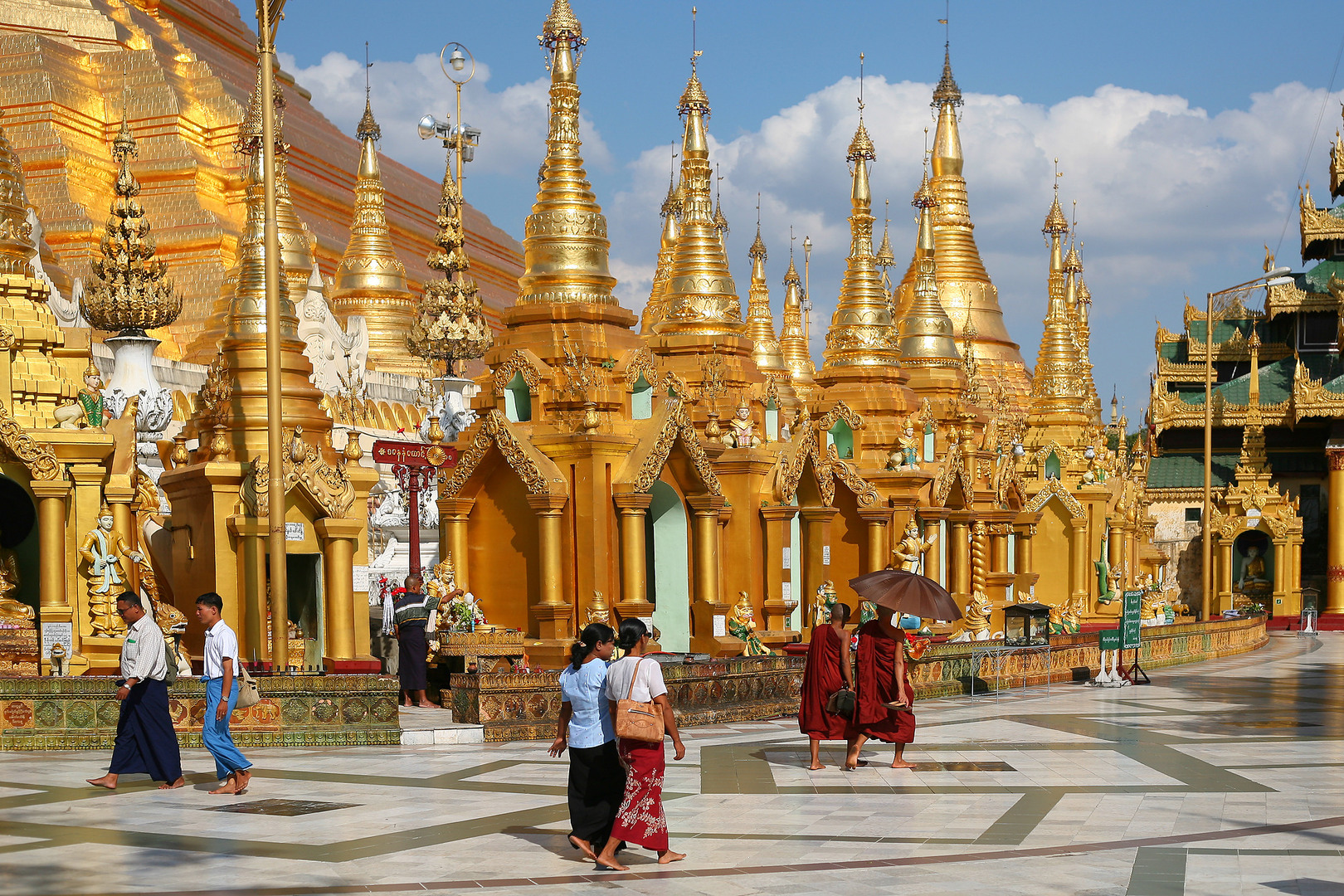 Garden City Jeep >> An Informative Guide on Travelling Myanmar | EaseMyTrip Travel Blog