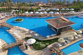 red sea resort egypt