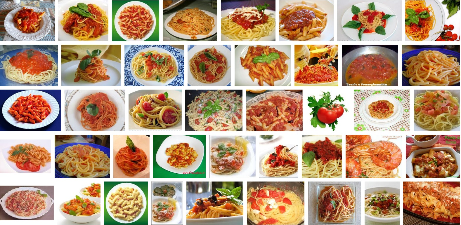 Some interesting facts about pasta the irresistible for Asian cuisine information