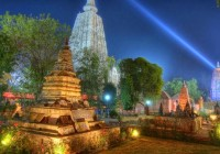 Bodhgaya-temple