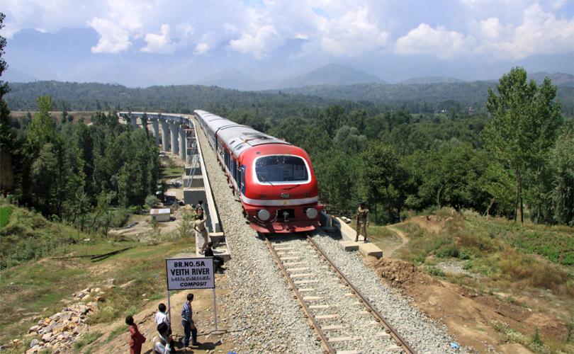 Kangra Valley Railway