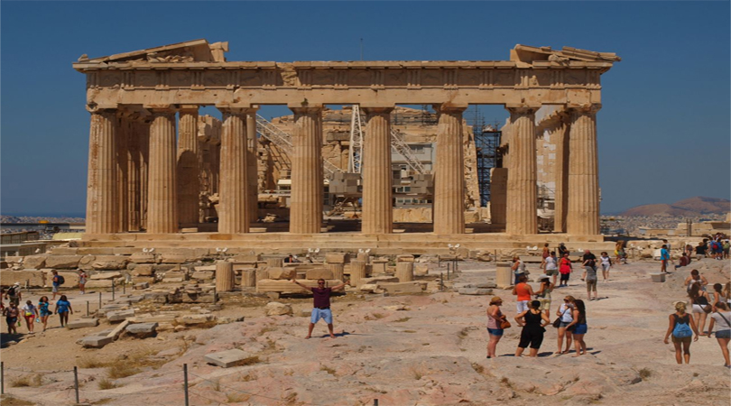 athens greece tour