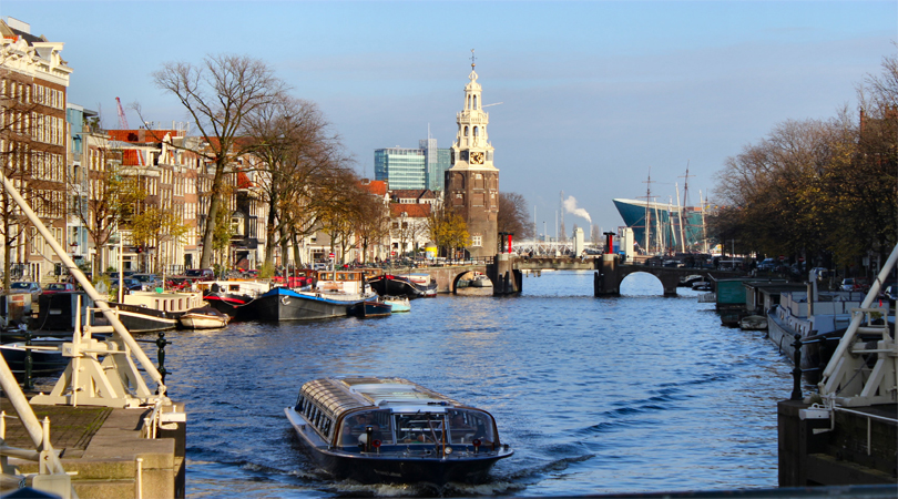 Tourist Attractions You Must Visit While in the Netherlands