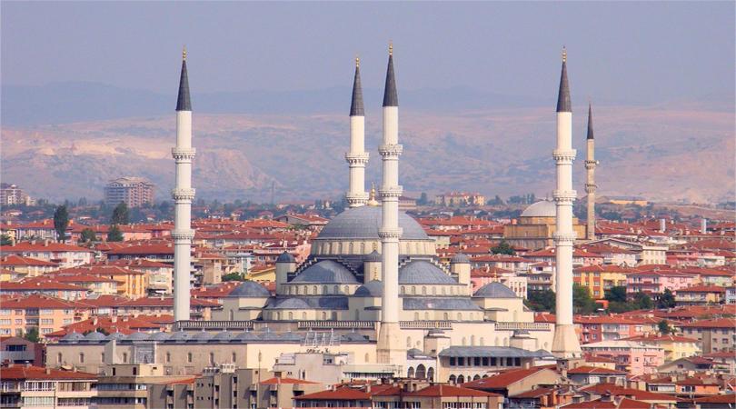 ankara tureky tour