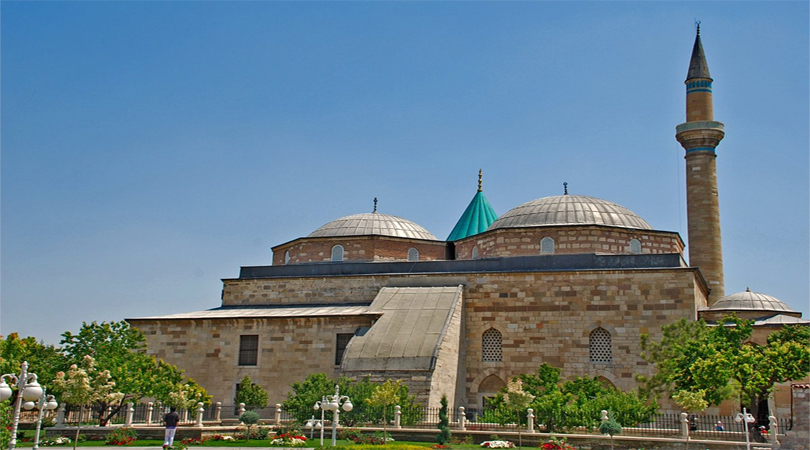 konya turkey attraction