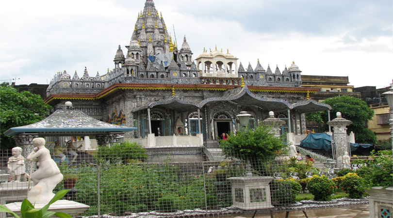 Parshwanath Temple in West Bengal
