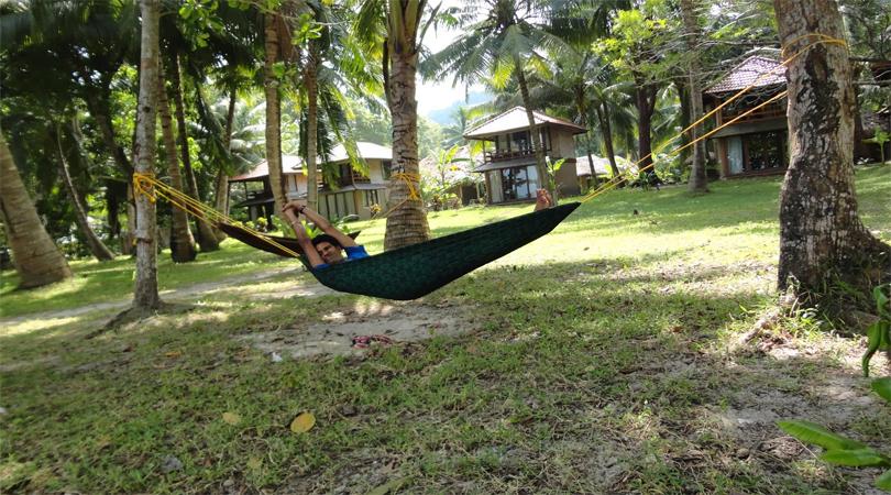barefoot at havelock resort