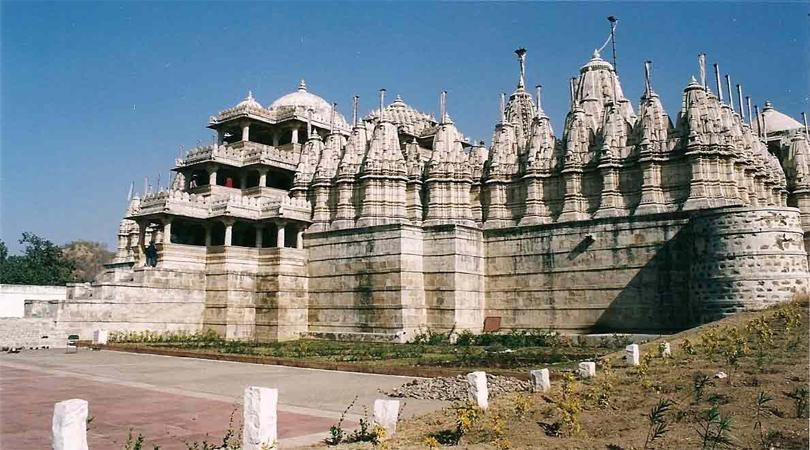 jain temples india