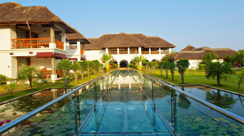le pondy resort in pondicherry