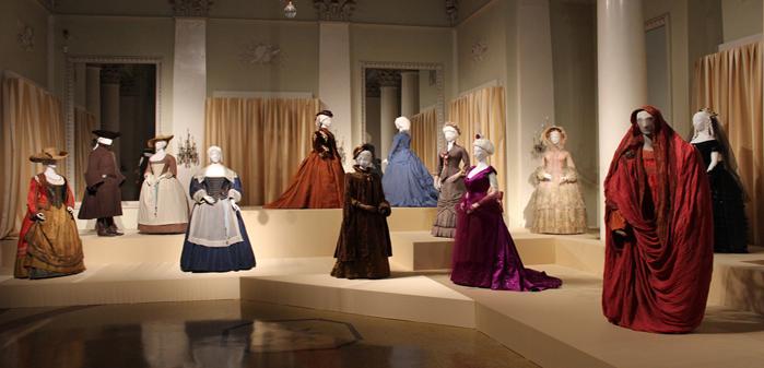 Pitti Palace Museums