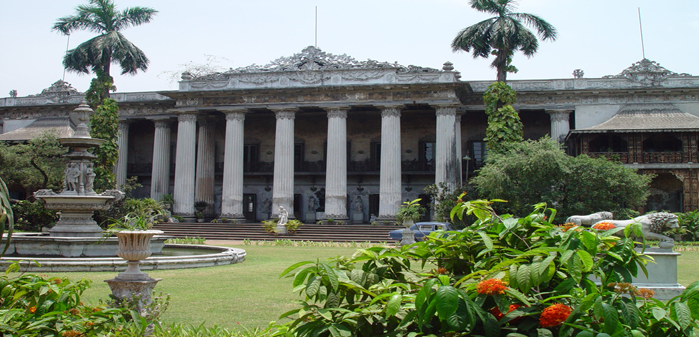 Popular Tourist Attractions In Kolkata For Beautiful