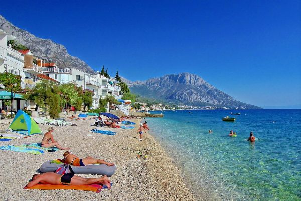 10 Most Beautiful Sandy Beaches in Croatia - Here they are!